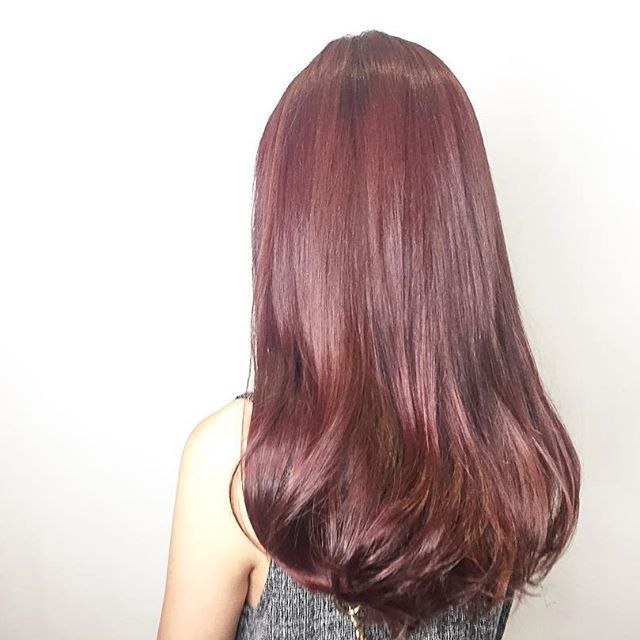 Best 25+ Violet brown hair ideas on Pinterest | Purple ...