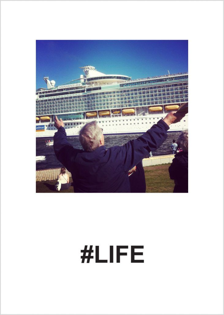 #LIFE 2 by @naa_koser_vi_oss $ 90 Available at The Nordic Archives www.nordicarchives.com