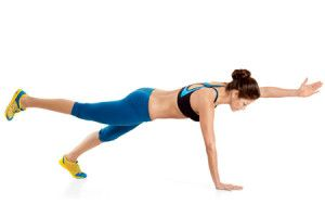 Want to build a strong upper core? Get the best exercise that you can do anywhere without any restriciton..