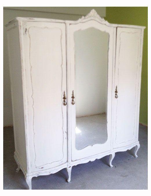 Restaurar Guarda Roupa Antigo : Ideias sobre guarda roupa antigo no ba?