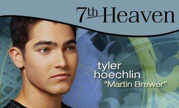 Tyler Hoechlin 7th Heaven | tyler hoechlin 7th heaven tyler hoechlin cree le 8 juillet a 21 19