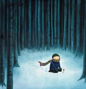 Pomes d'hivern / Poemas de invierno