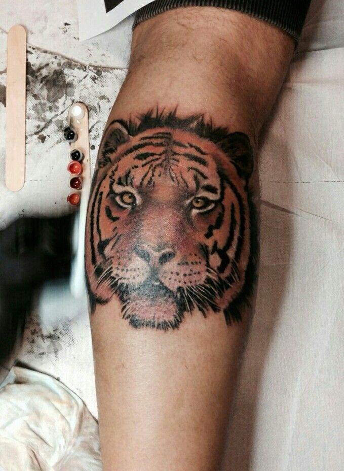 I looove Tiger