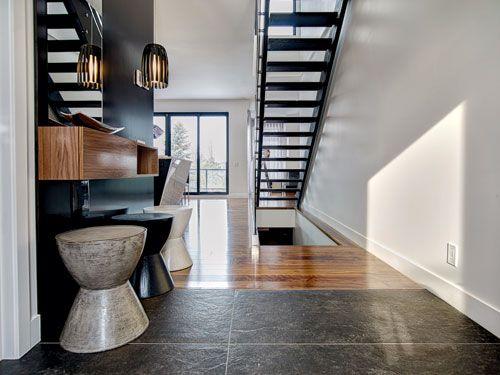 90 best images about treppen on pinterest loft design - Maison design et tradition ...
