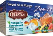 Sweet Zinger Iced Teas Image