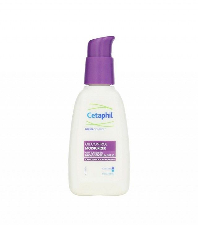 Cetaphil Dermacontrol Oil Control Moisturizer With Broad Spectrum SPF 30