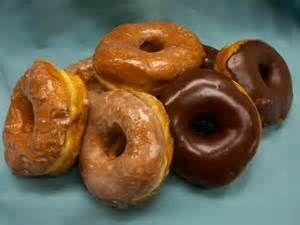 Donuts - Raised Yeast | Recipes | Pinterest