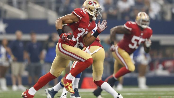 The San Francisco 49ers open their 2015 NFL preseason schedule against the Houston Texans on Saturday night. Find information here on the 49ers-Texans game time, TV channel, live online streaming options, how to watch, radio, announcers and more!