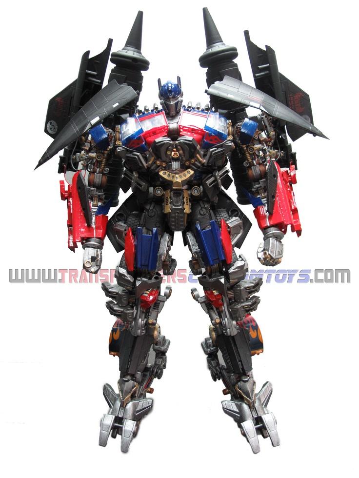 Transformers 3 Toys Optimus Prime