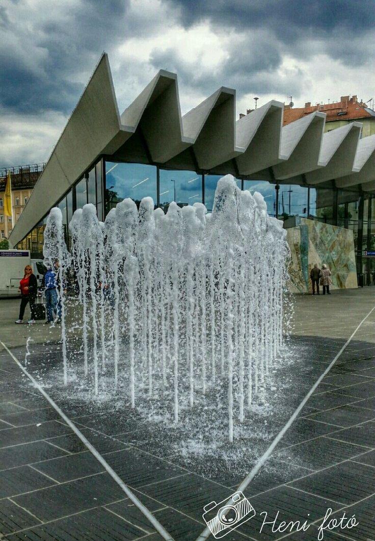 Szél Kálmán tér