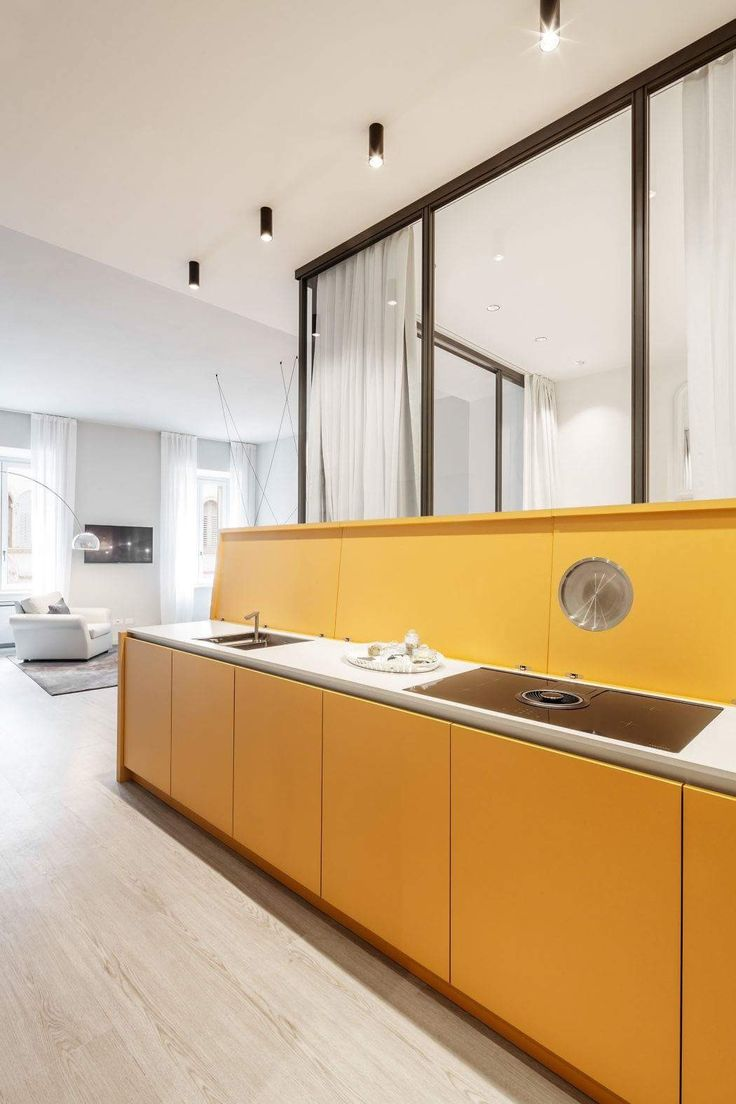 77 best Die küche images on Pinterest | Kitchens, Flats and Arquitetura