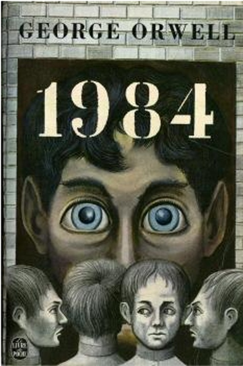 Facing Unpleasant Facts  Narrative Essays by George Orwell Rawr Reader   blogger