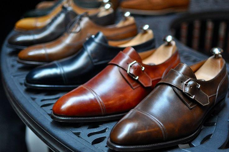 Monki - buty z klasą