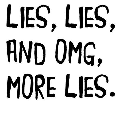 Do pathological liars know they are lying