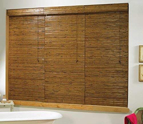 Lewis Hyman 2163064 Tobermory Oak Roman Shade 30 Inch Wide By 64 Long Review