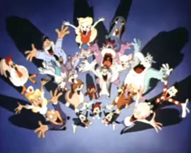 71 best images about Animaniacs on Pinterest | Cartoon ...