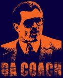 Da Coach, Da Bears, Chicago football makes me happy