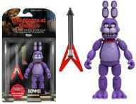 5'' Articulated Action Figure: FNAF - NM Bonnie