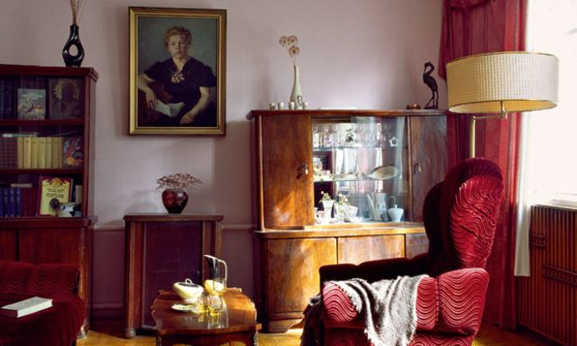 Дом в Ялте был прописан Чехову по медицинским показаниям – приморский климат считался полезным для легочных больных. Для Чехова этот дом стал последним.