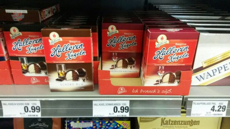 Halloren Schokoladenfabrik Ag