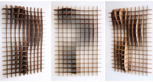 Meshwave, Pier Luigi Forte, Valencia Mini Maker Faire 2014, Rhinoceros, Grasshopper, spectrogram, reader submitted content