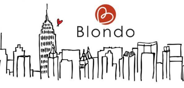 New York Fashion Week   Blondo Canada