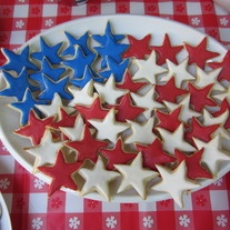best 4th of july cookies