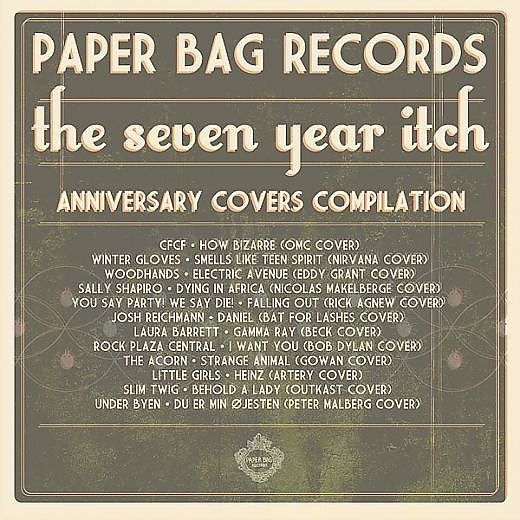 Seven Year Itch (Covers Compilation)