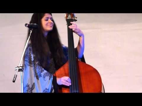 Vanessa Sarkozi - benefičný koncert - YouTube