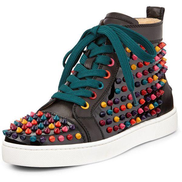 christian louboutin 2014 sneakers