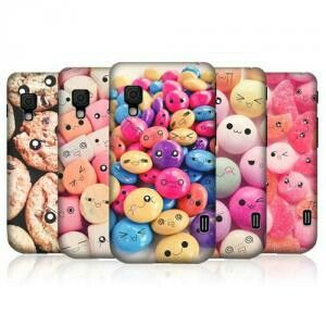Funda Caramelos KAWAII