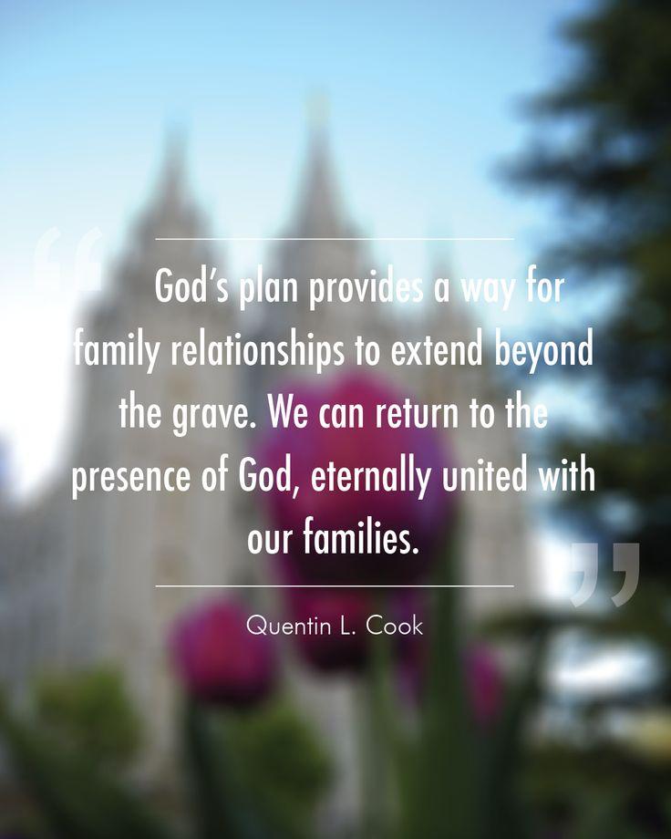 Sunday Mormon Meme. Families are forever! #LDSconf