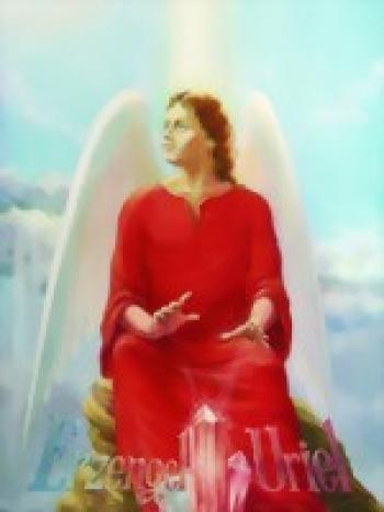 Reiki Angelico :: Angelology: alquímico: Angel of Light Center. ::SAN ARCANJO URIEL