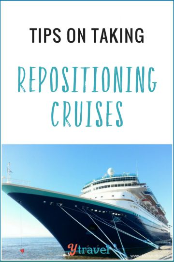 Have you considered repositioning cruises as a cheap way to travel? Check out our experiences and tips inside!