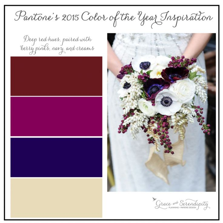 22 Best Wedding Colors Images On Pinterest