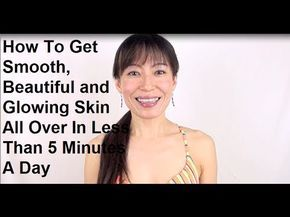 The Lower Face Lift And Shaper With Face Yoga Method http://faceyogamethod.com/ - Face Yoga Method - YouTube