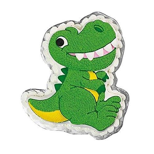 Dinosaur Birthday Cake Wilton: 17 Best Ideas About Dinosaur Cake Pan On Pinterest