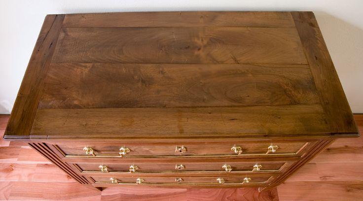 ルイ16世様式 チェスト - ロホン フィリップ クルエ