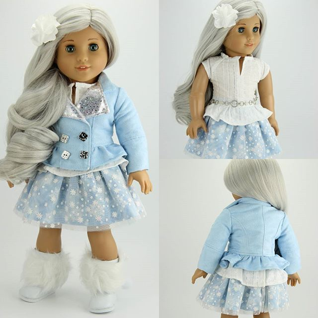 Mejores 1885 imágenes de 18 inch dolls en Pinterest   Muñecas ...