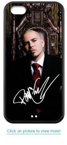 Accurate Store Cuban American recording artist Pitbull (rapper) Iphone 5C TPU Case Cover #Accurate #Store #Cuban #American #recording #artist #Pitbull #rapper #Iphone #5C #TPU #Case #Cover