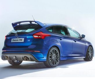 The New Ford #FocusRS has a six-speed manual gearbox as standard and Dynamic Torque Vectoring to switch torque to the outer wheels when cornering. The All-New Focus RS is on sale now only from FordStores such as Dunton. Call Essex Ford for more info or to book a test drive!