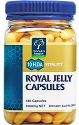 180 capsules Royal Jelly Capsules