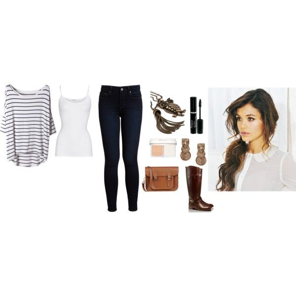 """""""Fall 2014 Outfit #10"""" by charbear231 on Polyvore"""