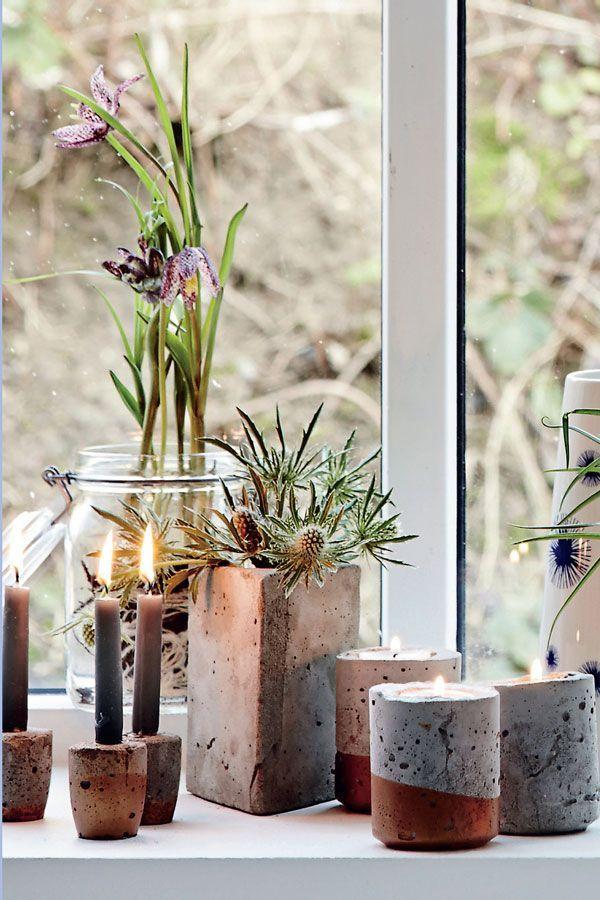 Legend Pynt op med vibeæg i vindueskarmen // Decorate your windowsill with Snakeshead Fritillaria