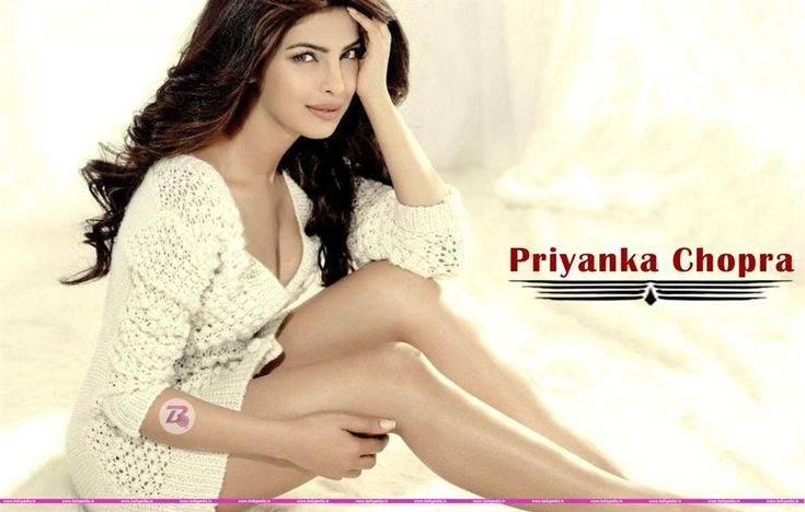 Miss World 2000 Priyanka Chopra - The Achiever!