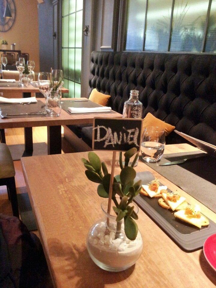 Restaurante Kotte/Madrid, Madrid