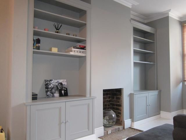 Alcove units Richmond …