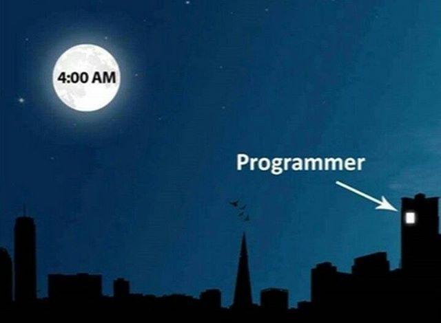 Programmer life...... #coding #codinglife #coder #programming #programmer #engineering #computerengineering #computerscience #c #nerd #java #javascript #lol #funny #microsoft #php #asp #html #css #hacker #vb #code #mac #coding #visualstudio #bitshacker