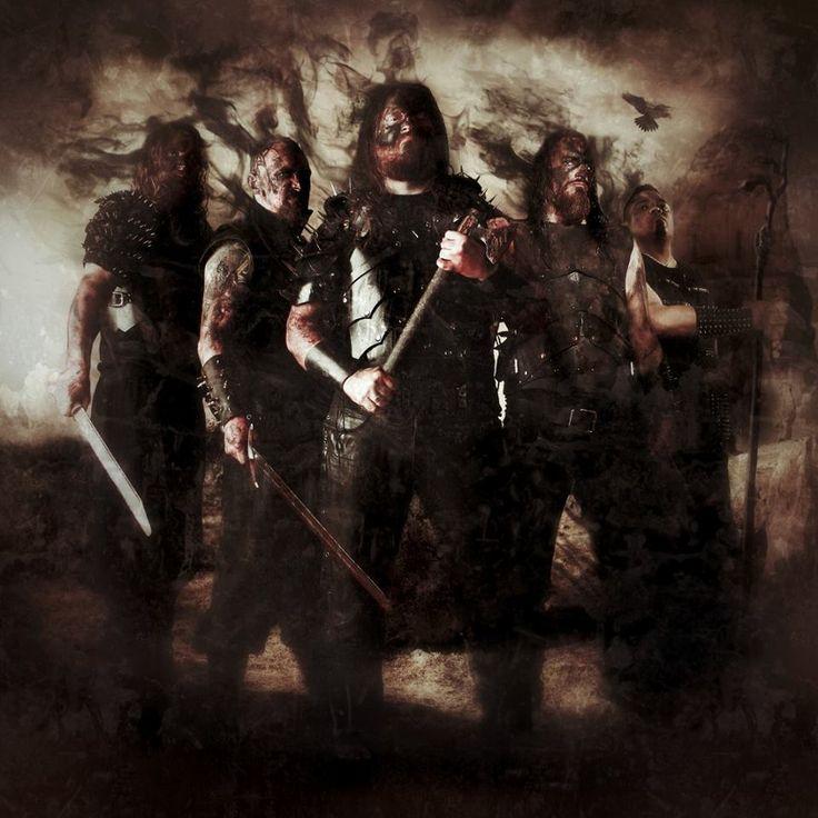 SLECHTVALK • Netherlands • EPIC EXTREME METAL - horde 2017