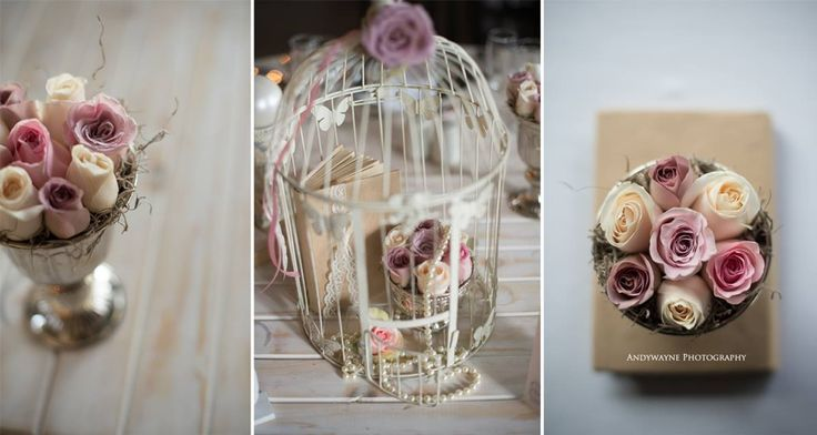 Decor by blossom up - photography by andywayne